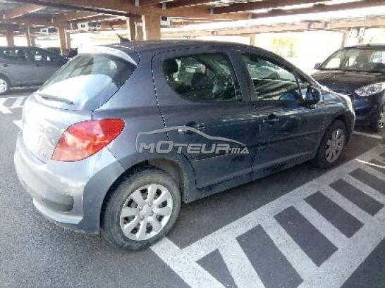 سيارة في المغرب PEUGEOT 207 - 210247