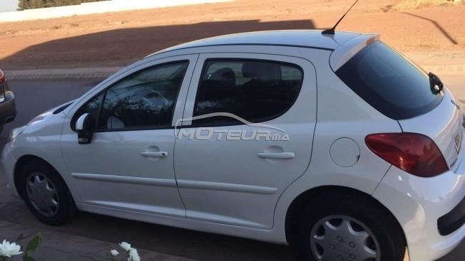 سيارة في المغرب بيجو 207 - 218901
