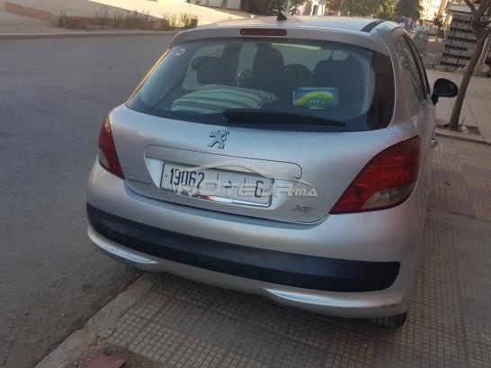 سيارة في المغرب بيجو 207 Oxygo - 184951