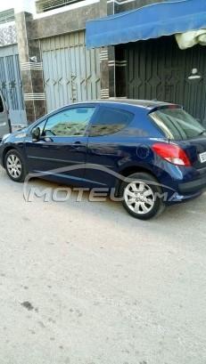 سيارة في المغرب بيجو 207 - 225408