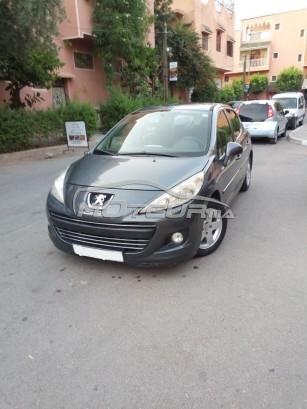 سيارة في المغرب بيجو 207 - 223537