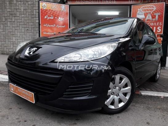 سيارة في المغرب PEUGEOT 207 1,6 hdi 92 ch - 292898