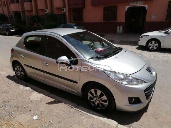 سيارة في المغرب Oxigo - 242556