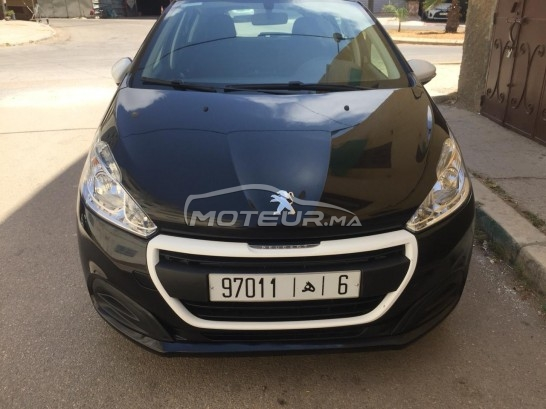 PEUGEOT 208 Like occasion