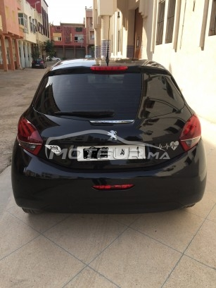 PEUGEOT 208 occasion 665865