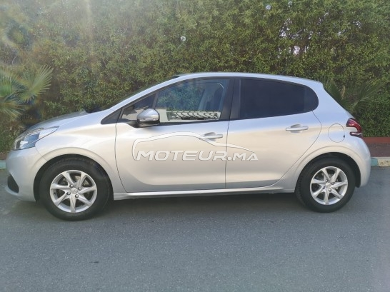 PEUGEOT 208 Hdi occasion