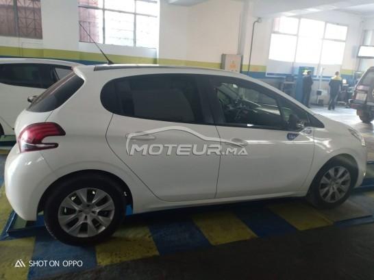 سيارة في المغرب PEUGEOT 208 Like - 251995