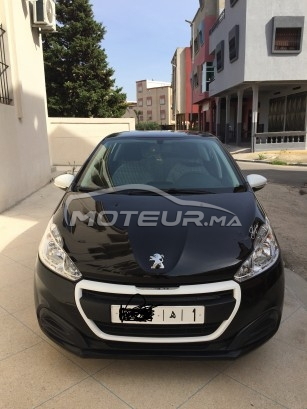 PEUGEOT 208 occasion 665802