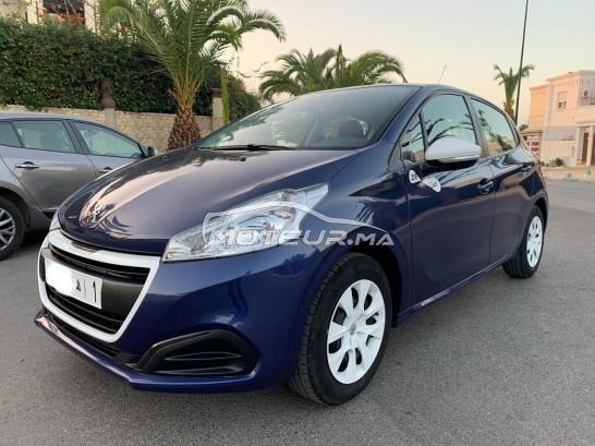 سيارة في المغرب PEUGEOT 208 - 330063