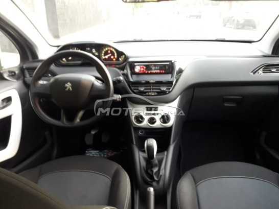 PEUGEOT 208 1.6 hdi occasion 665642