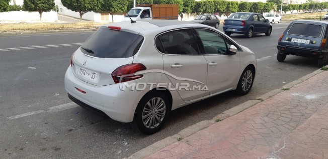 سيارة في المغرب PEUGEOT 208 Active - 264899