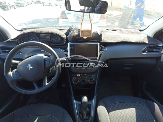 PEUGEOT 208 1.6 hdi 75 pack edition occasion 1135723