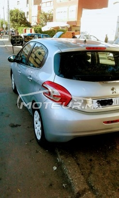 PEUGEOT 208 Like occasion 974301