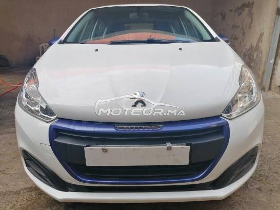 سيارة في المغرب PEUGEOT 208 1.6 hdi like - 314967