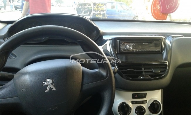 PEUGEOT 208 Like occasion 974303