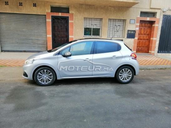 سيارة في المغرب PEUGEOT 208 White edition toit panormique - 260724