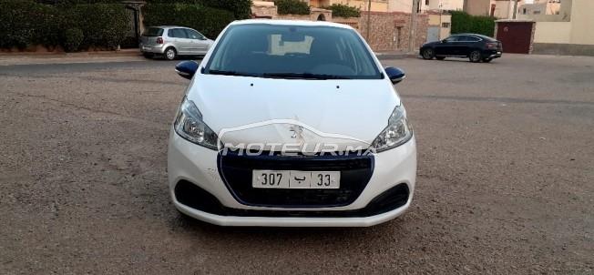 سيارة في المغرب PEUGEOT 208 - 322166