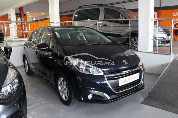 PEUGEOT 208 Pack edition occasion