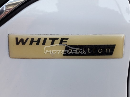 PEUGEOT 208 White edition 1,6 hdi occasion 687894