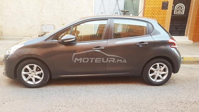 سيارة في المغرب Allure 1.4 hdi - 235647