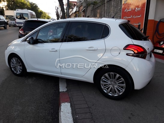 PEUGEOT 208 White edition 1,6 hdi occasion 687888