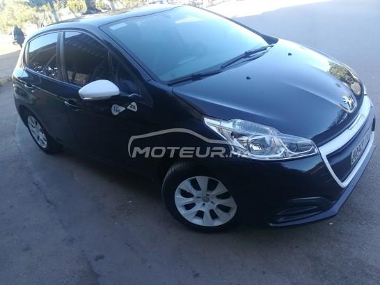 سيارة في المغرب PEUGEOT 208 - 260185