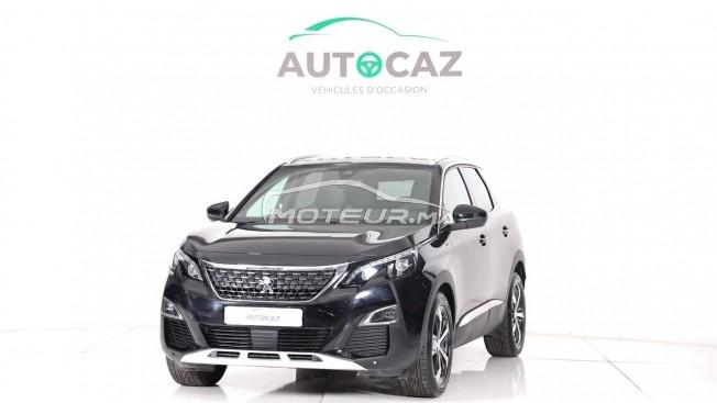 سيارة في المغرب PEUGEOT 3008 - 364691
