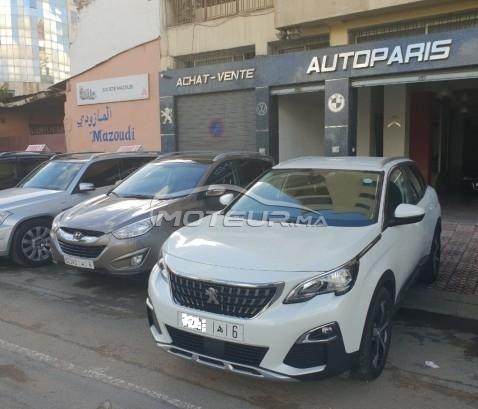 سيارة في المغرب 2.0 hdi - 243852