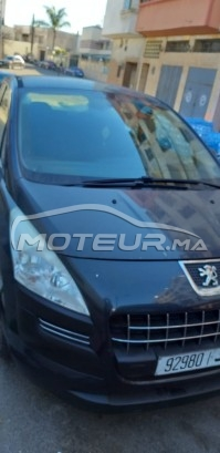 PEUGEOT 3008 occasion 655654