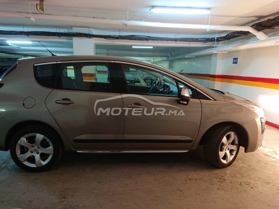 PEUGEOT 3008 occasion 628636