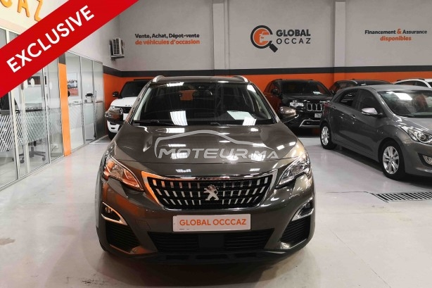 PEUGEOT 3008 occasion