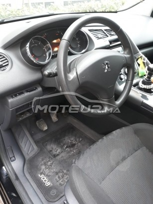 PEUGEOT 3008 Hdi active + occasion 669452