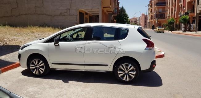 سيارة في المغرب بيجو 3008 - 222763