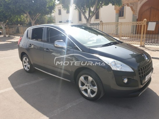 PEUGEOT 3008 occasion 1065572
