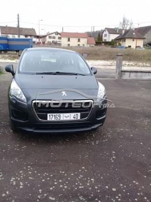 سيارة في المغرب بيجو 3008 - 214920
