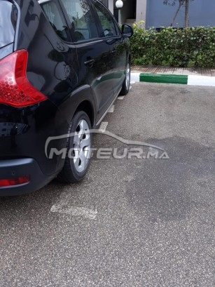 PEUGEOT 3008 Hdi active + occasion 669458