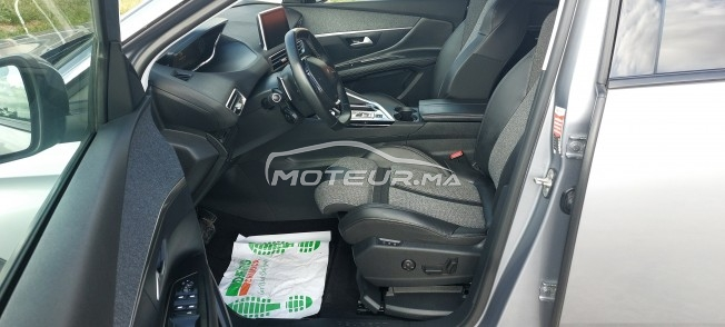 PEUGEOT 3008 2.0 hdi occasion 912655