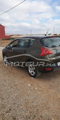 PEUGEOT 3008 1,6 hdi occasion 679544