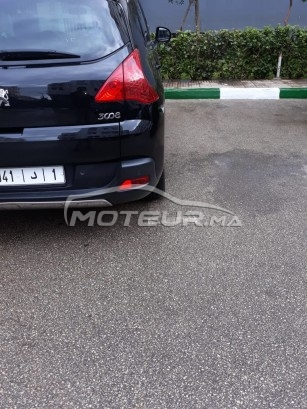 PEUGEOT 3008 Hdi active + occasion 669450