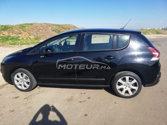سيارة في المغرب PEUGEOT 3008 - 255262
