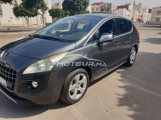 PEUGEOT 3008 occasion 1065563