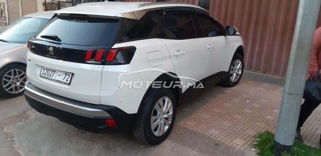 سيارة في المغرب PEUGEOT 3008 - 305597