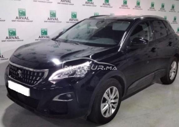 سيارة في المغرب PEUGEOT 3008 3008 new active + 2.0 hdi 150 ch bva - 357000