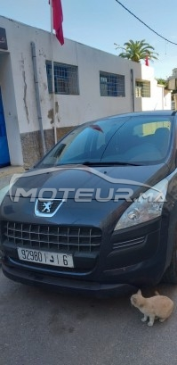 PEUGEOT 3008 occasion 655655
