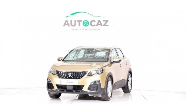 سيارة في المغرب PEUGEOT 3008 - 364961