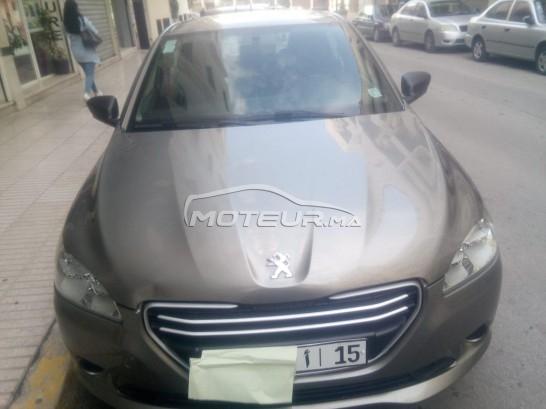 سيارة في المغرب - 240681