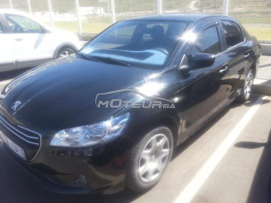 سيارة في المغرب بيجو 301 - 217925