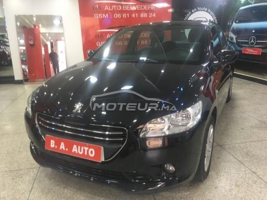 سيارة في المغرب بيجو 301 - 229354