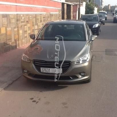PEUGEOT 301 occasion 444482