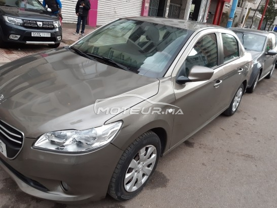 PEUGEOT 301 Hdi occasion
